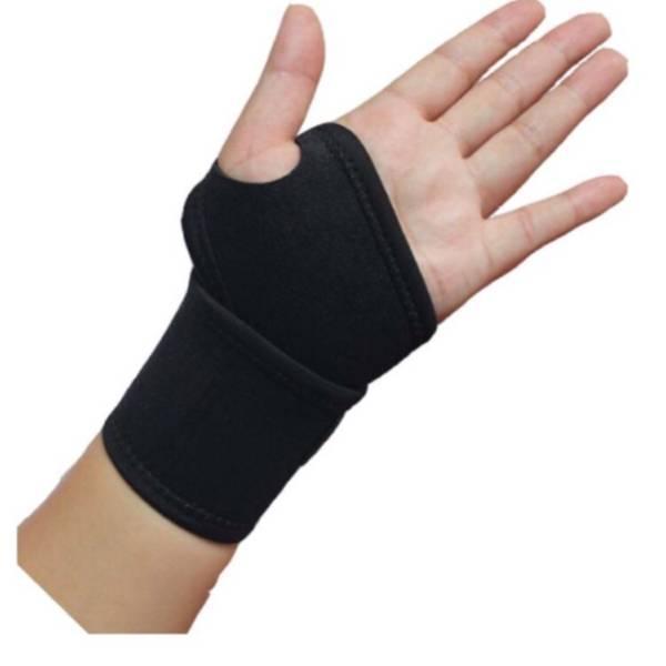 腱鞘炎の予防サポーター3