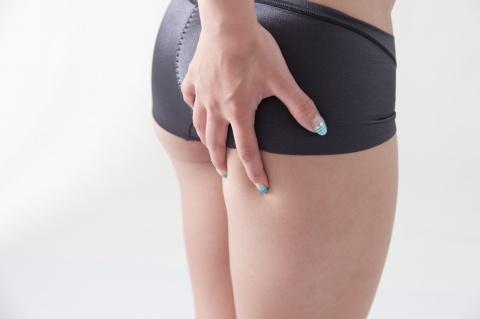 骨盤の歪みでお尻が大きく下半身太りは大転子に原因があり!