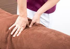 腰痛に効果のあるツボ・マッサージ