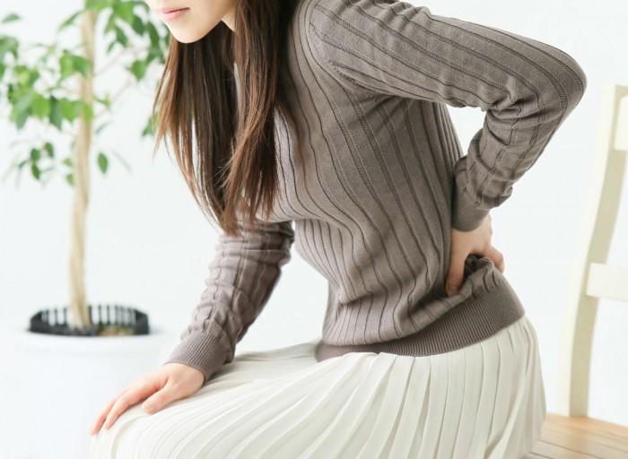 腰痛に効くツボ・指圧・マッサージ
