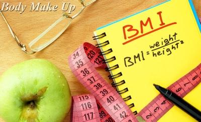 骨盤ダイエット、産後の骨盤矯正ダイエットでの目標・BMIと体脂肪率