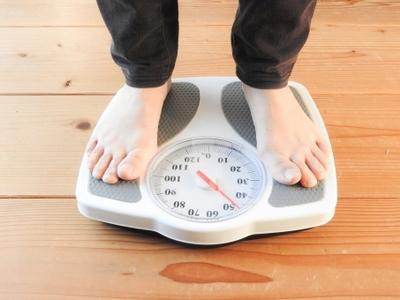 体脂肪率、BMI値でダイエット