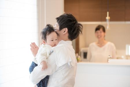 出産後は育児は夫にも手伝ってもらう