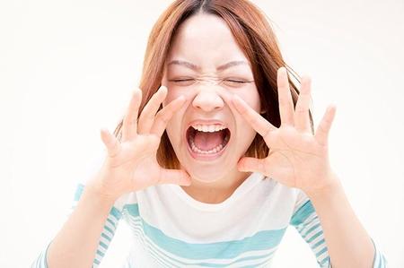 出産後のストレスは大きな声を出したりカラオケをする
