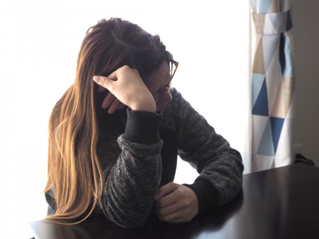 産後の情緒不安定