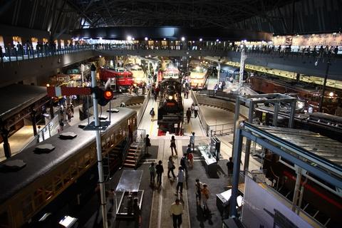 埼玉県さいたま市大宮区鉄道博物館1