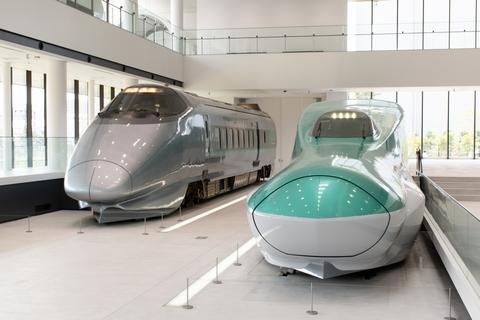 埼玉県さいたま市大宮区鉄道博物館2