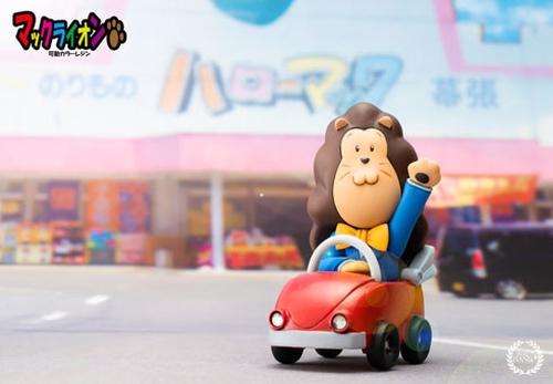 ハローマック東京おもちゃショー復活