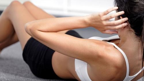 ポッコリお腹の改善依必要な4つの筋肉