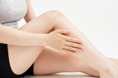 足の筋力の低下