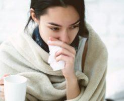 気温差の体調不良の原因と対応策