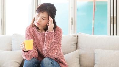 気温差の体調不良予防対策