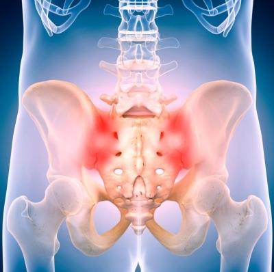 骨盤は身体の中心
