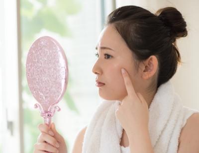 産後の肌荒れや肌トラブル