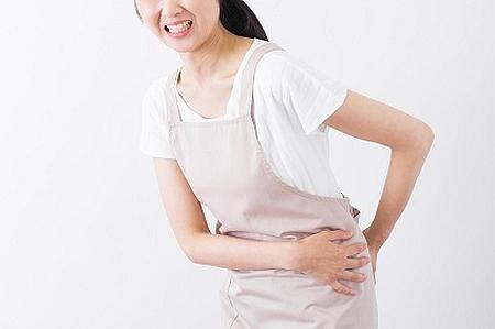 産後の股関節痛の原因と改善方法