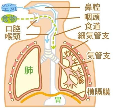 急性咽頭炎