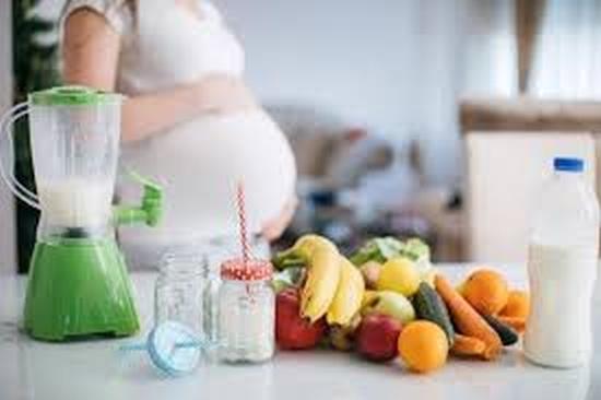 理想的な栄養が母乳
