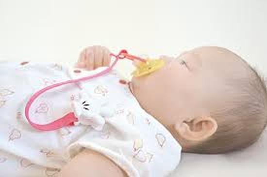 母乳は赤ちゃんにとって、最高の癒しグッズ1