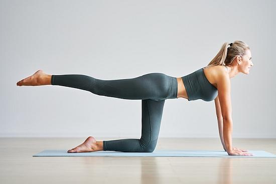 腸腰筋の鍛え方、筋トレ2