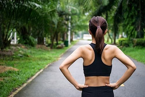 菱形筋は肩甲骨を引き寄せる