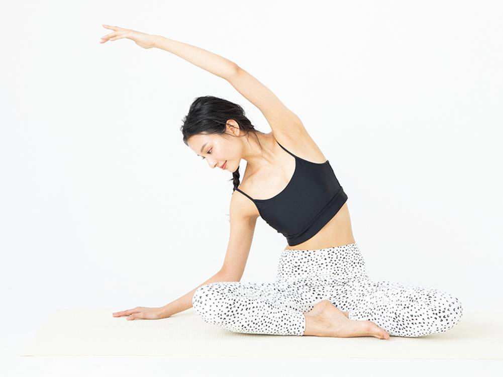 腰方形筋の作用