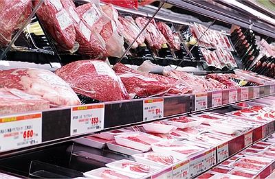 オーケーストアお肉