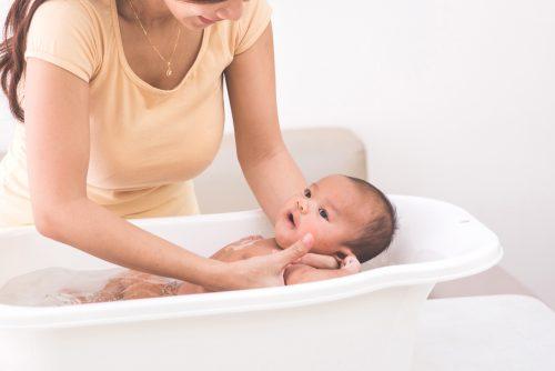 産後の姿勢の悪さは悪循環