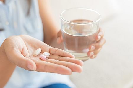 授乳時期の薬の服用