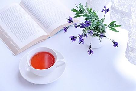 授乳時期は紅茶