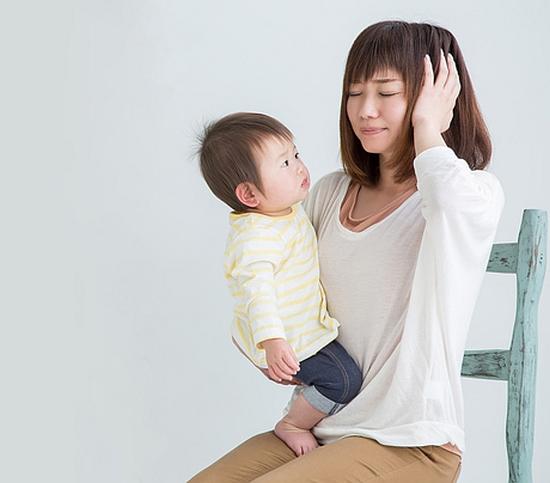 赤ちゃんと一緒にダイエット3