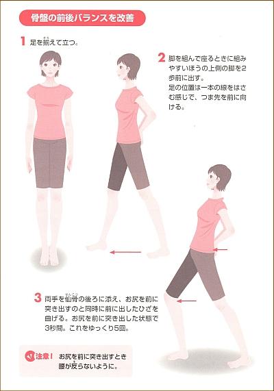 産後の腹筋運動6
