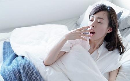 「朝に行う呼吸体操」と「夜に行う呼吸体操」