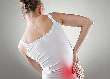 腰痛の種類