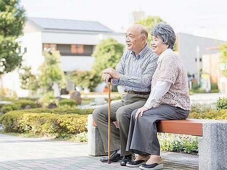 脊柱管狭窄症の間欠性跛行
