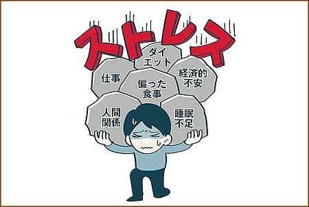 心因性腰痛の原因!ストレスを改善、治す方法は?