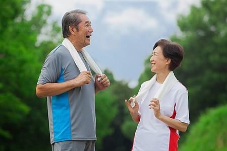 骨粗鬆症の予防や治療の三大要素とは?