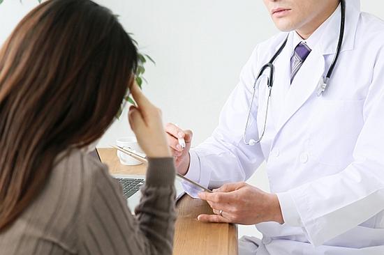 病院に行っても原因がわからない、改善しない