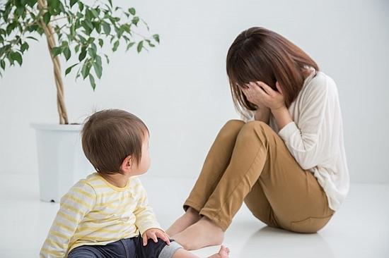 子育てのストレスはごまかさない2