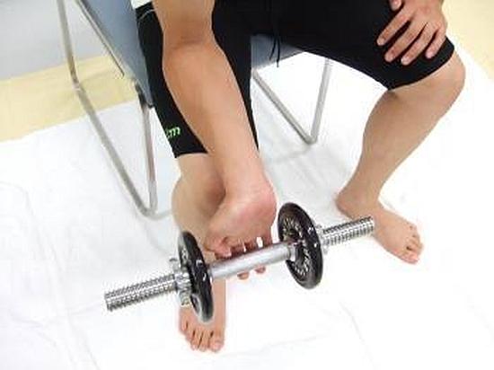 尺側手根屈筋を鍛える筋トレ