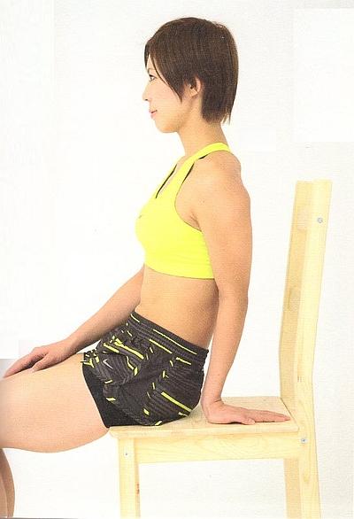 橈側手根屈筋(前腕屈筋群)のストレッチ方法【その1】2