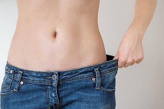 体幹を鍛えれば、より体型が変わる