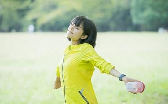 腹横筋は運動時の矯正吸気作用